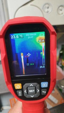 Тепловизор профессиональный Beaspire THTL01 матрица 220 x160