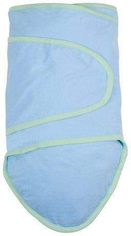 Пеленальный конверт для новорожденного малыша Miracle blanket