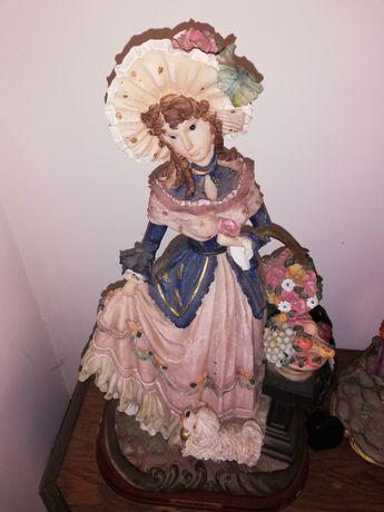 Sprzedam dużą figurkę baytex collection 48 cm