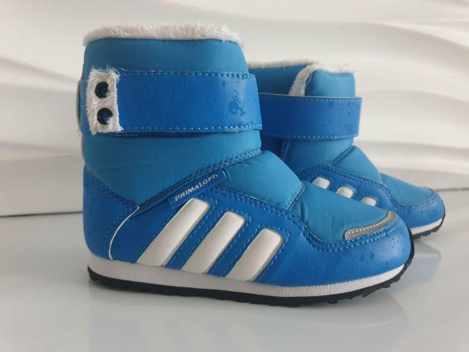 Ботинки детские adidas Винница - изображение 1