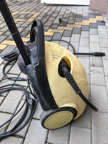 Myjka cisnieniowa Power Plus 1200W