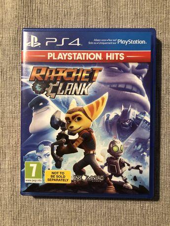 Ratchet&Clank PL PS4 Sprzedaż/Zamiana