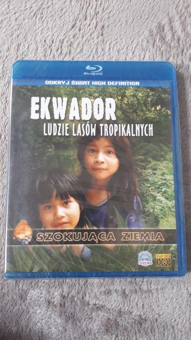 Blu-ray Ekwador Syberia Nowa Ruda - image 1