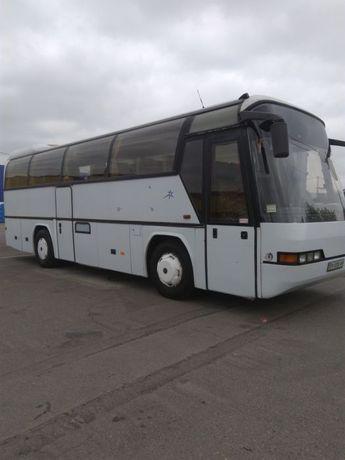 Пассажирские перевозки 7-17-37-50 мест заказ автобуса аренда