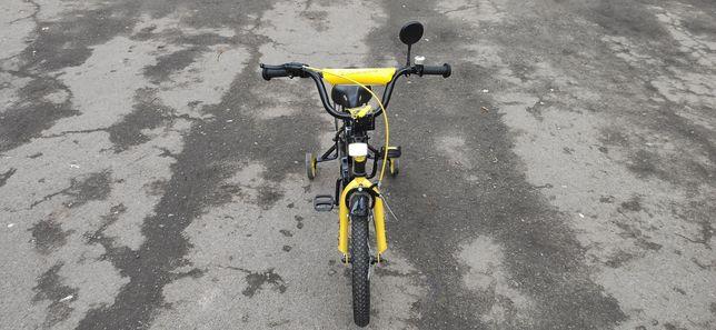 Велосипед, велосипед дитячий, ровер 18 дюймів