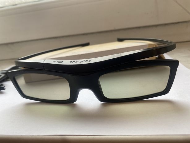 Okulary aktywne 3D GLASSES Samsung