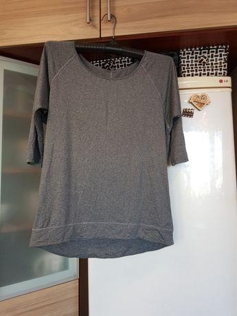 Dres treningowy - spodnie Adidas+ bluzka H/M