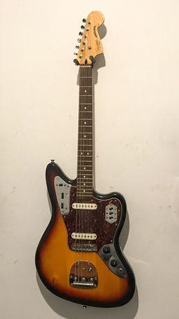 Squier Fender Jaguar Vintage Mod