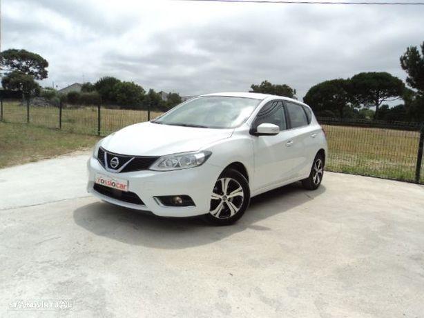Nissan Pulsar 1.2 DIG-T Acenta NC