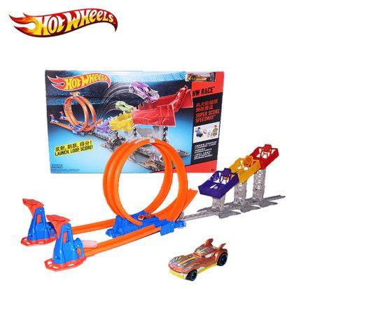 Hot Wheels Świetny POMYSŁ na PREZENT dla Dziecka