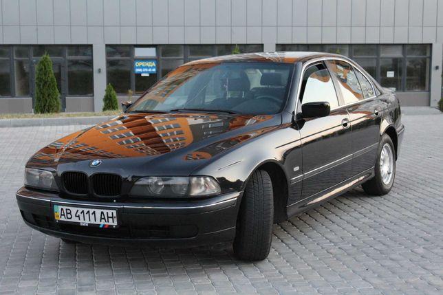 Продам BMW 520 1997