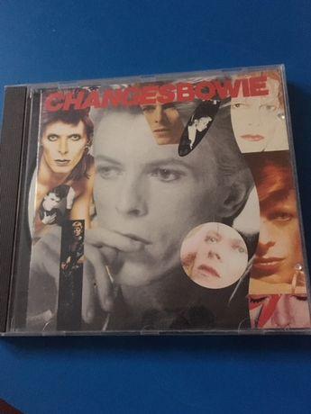 David Bowie Changes cd