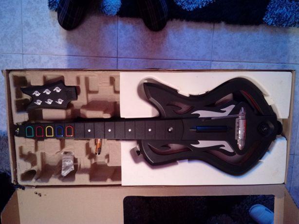 Pack Guitar Hero PS3