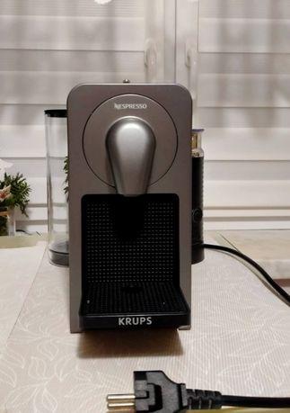 Ekspres do kawy Nespresso Krups Prodigio & Milk