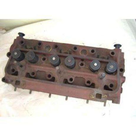 Головка блока цилиндров СМД-60