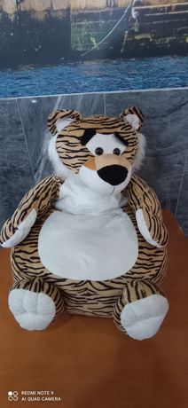 Puffs Tigre da selva
