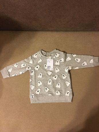 Светер (кофта) дитячий H&M