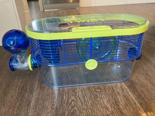 Gaiolas Hamster e transportador