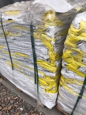 Worki Big Bag Beg 90x90x145 cm na metale kolorowe