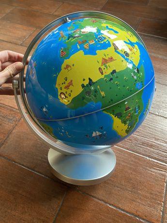 Интерактивный глобус Shifu Orboot с дополненной реальностью