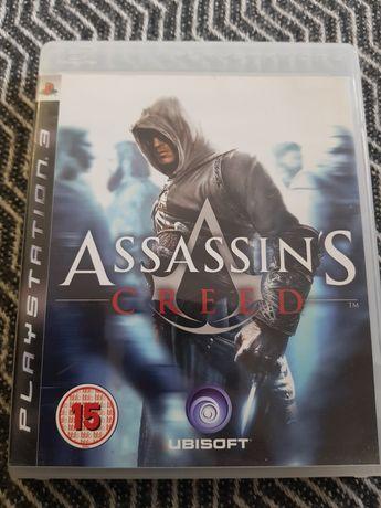 Gry na ps3 Assassin, Fifa