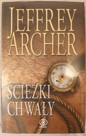 Jeffrey Archer – Ścieżki chwały