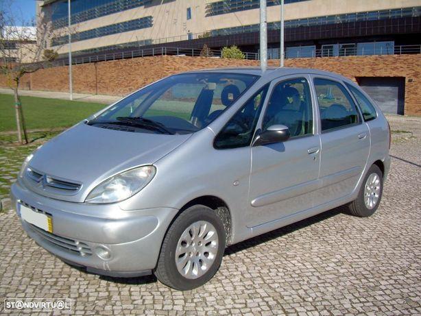 Citroën Xsara Picasso 1.6 Exclusive