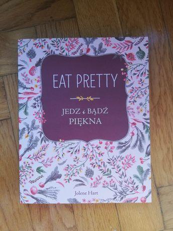 Książki o urodzie, jedzeniu oraz o Hedy Lamarr u