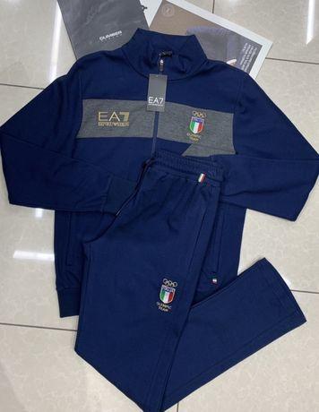 Розпродаж!!!спортивний костюм Emporio Armani(армані)
