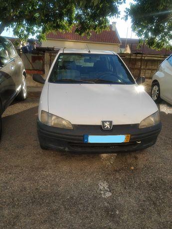 Peugeot 106 1.5D XAD super económico