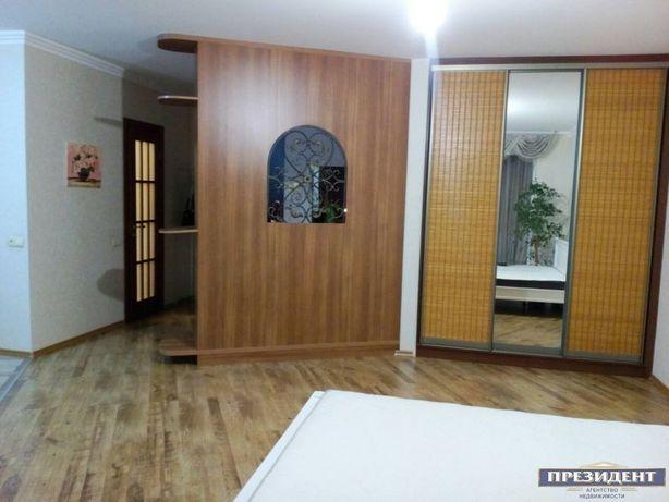 Квартира для ценителей красоты и качества!