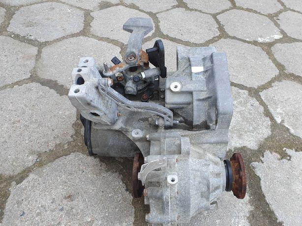 Skrzynia biegów VW, Seat, Skoda 1.6TDI 105KM przebieg 152000km