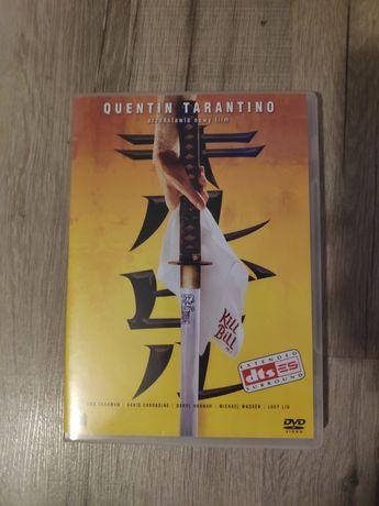 Film Kill Bill vol 1 Tarantino DVD