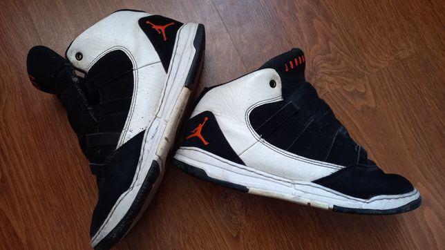 Кроссовки Jordan ,Puma