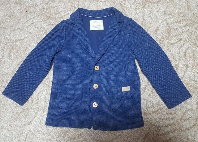 Пиджак Zara для мальчика