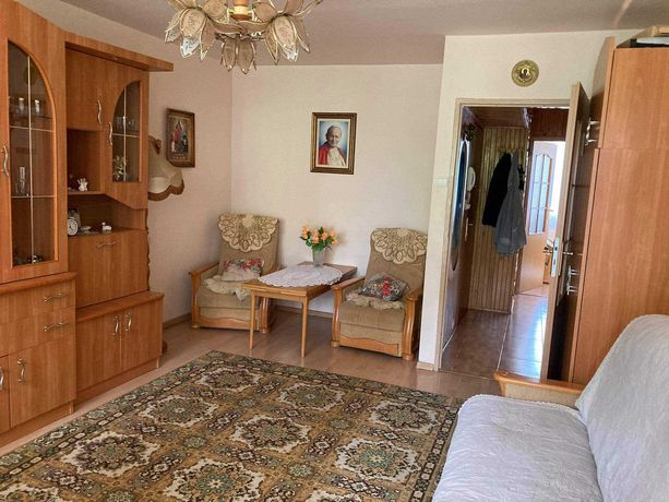 Mieszkanie 49m2, Lublin - Czuby Północne