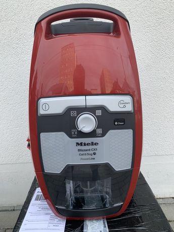 Odkurzacz MIELE BLIZZARD CX1 CAT&DOG 890 watt gwarancja