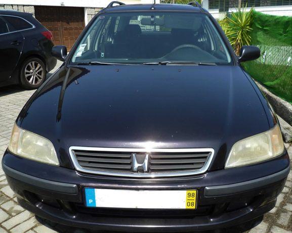 Vendo Honda Aerodeck 1.4
