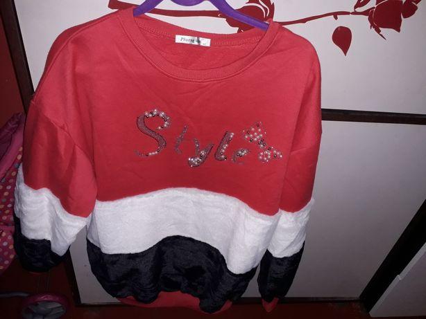 Nowa bluza damska rozmiar m