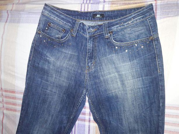 Джинсы брюки женские