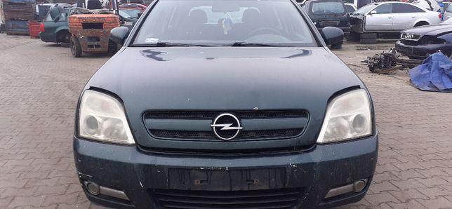 Opel signum-vectra C 1.9 CDTI 2004 tylko części