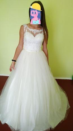 Весільна сукня Валері ( колір айворі)
