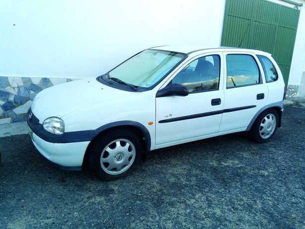 Opel Corsa Swing 1.2 16V