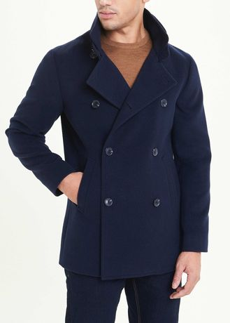 Продам новое мужское пальто MATALAN