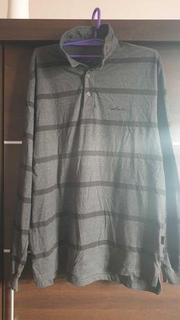 Koszulka męska Pierre Cardin z długim rękawem