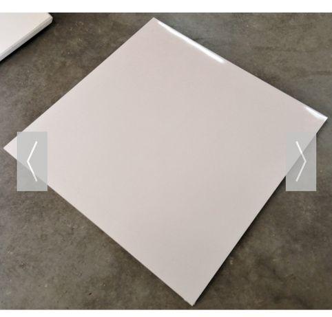 Płytka ice white polished 60x60