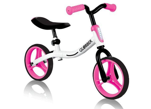 Беговел Велобег Globber Go Bike от 2 до 5 лет