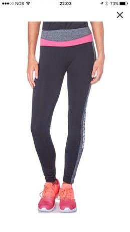 Legging Fitness Chama