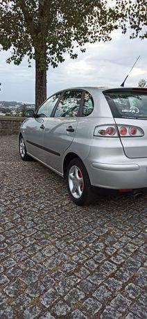 Seat Ibiza 6L 1.2 - (Só esta semana)