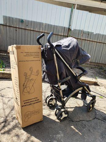 Каляска детская прогулка. Прогулочная коляска babyhit rainbow